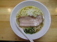 煮干中華ソバ イチカワ【五】-7