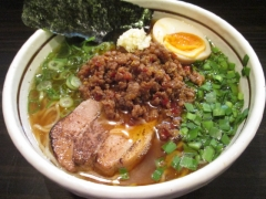 麺屋 はなび 高畑本店【六】-6