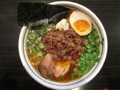 麺屋 はなび 高畑本店【六】-7