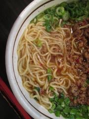 麺屋 はなび 高畑本店【六】-8