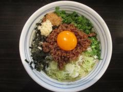 麺屋 はなび 高畑本店【六】-10