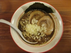 麺 酒 やまの【四】-6