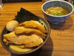煮干し中華ソバ 宮庵【五】-5