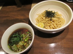 【新店】日本橋 製麺庵 なな蓮-6