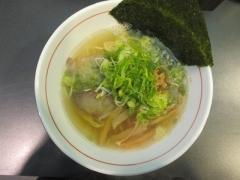 中華そば 時翁【弐】-9