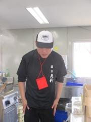 ラーメンEXPO 2013 in 万博公園 ~『彩色ラーメンきんせい』×『和ダイニング清乃』~-9