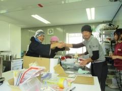 ラーメンEXPO 2013 in万博公園 ~『麺や 而今』×『麺一盃』~-10