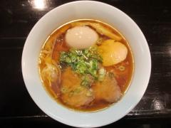 【新店】らぁ麺 すぎ本-7