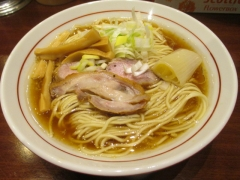 つけめん 中華そば 鈴蘭【壱壱】-4