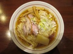 つけめん 中華そば 鈴蘭【壱壱】-5