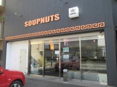 SOUPNUTS【四】-1