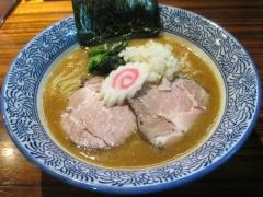 麺や 而今【四参】-3