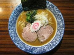 麺や 而今【四参】-4