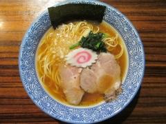 麺や 而今【四参】-7