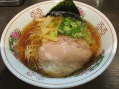 煮干し中華そば 風知空知麺-4