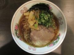 煮干し中華そば 風知空知麺-5