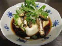 煮干し中華そば 風知空知麺-8