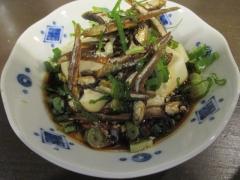 煮干し中華そば 風知空知麺-9