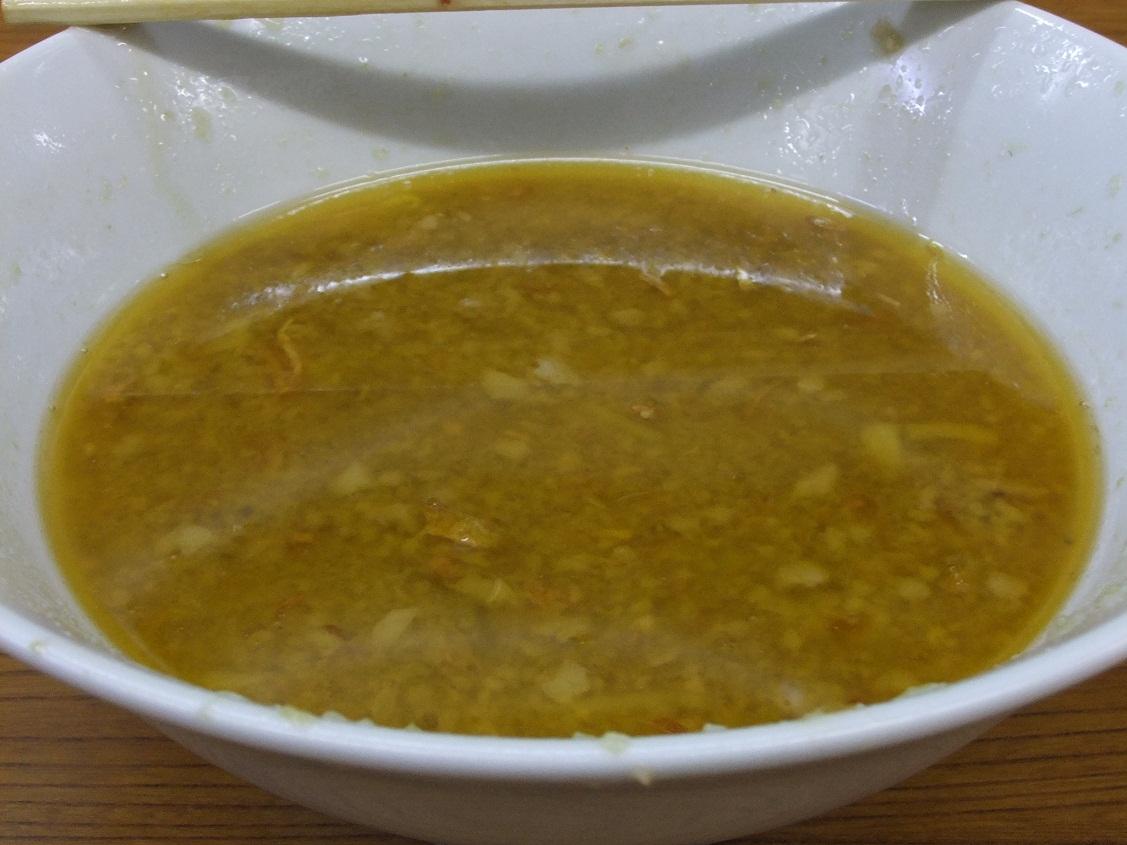 凛 蒲田店:スープ 10.06.05