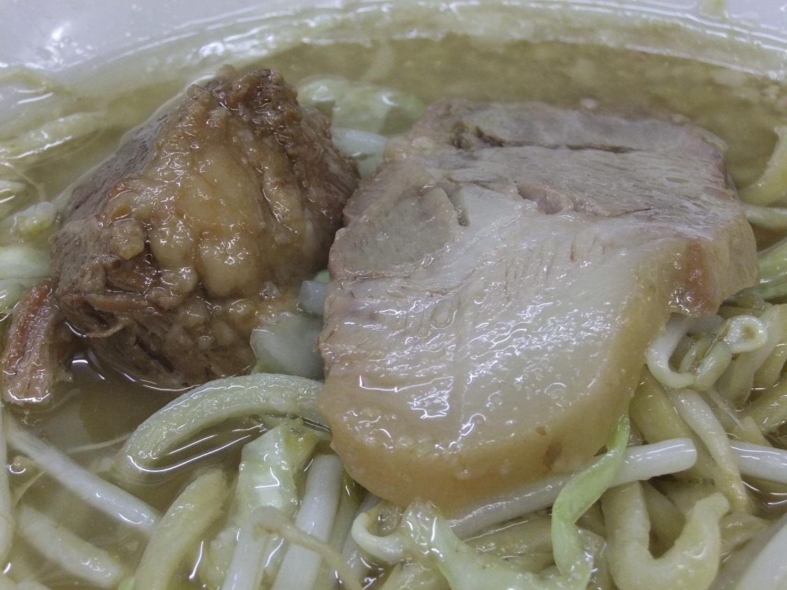 凛 蒲田店:豚 10.06.05