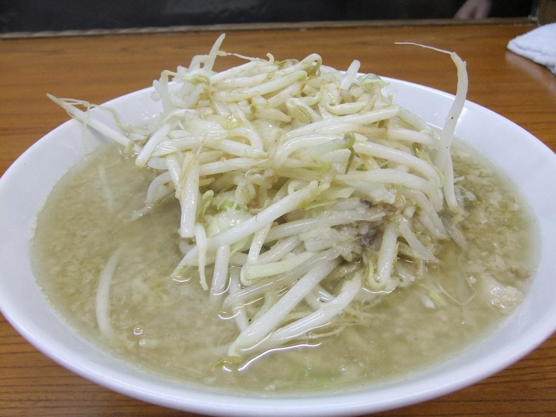 凛 蒲田店:醤油(ニンニクなし) 10.06.05