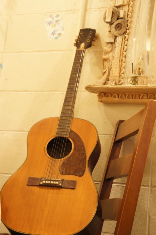 ギター2011