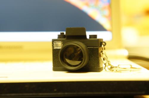 プチカメラ