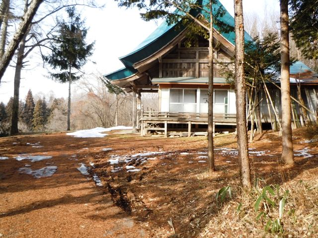 上尾城 (88)