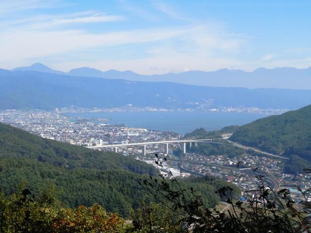高尾山城 (4)