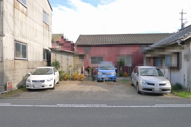 Grand-Blue駐車場03