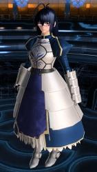 騎士王の甲冑01