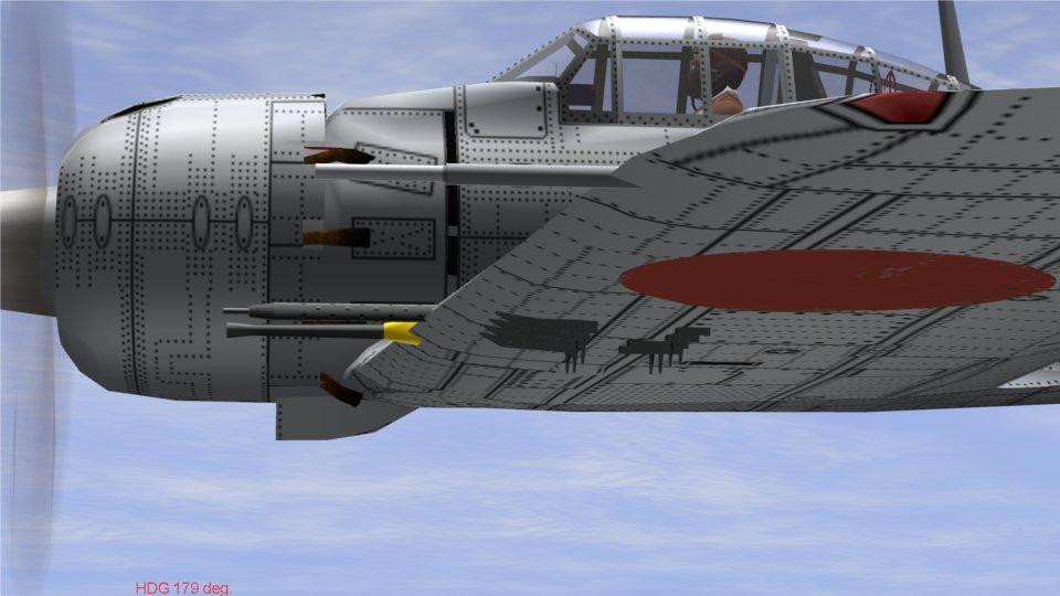 redlerのIL-2雑記