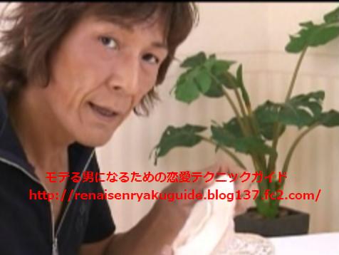加藤鷹のクンニリングス・テクニック