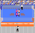 プロレス Famicom Wrestling Association 200910192112277