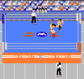プロレス Famicom Wrestling Association 200910192118122