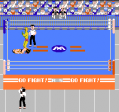 プロレス Famicom Wrestling Association 200910192136457