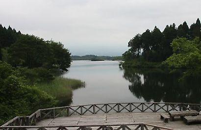 田貫湖-3
