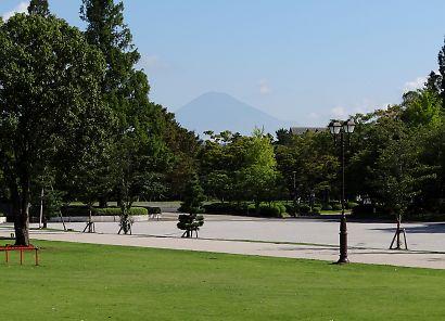 駿府公園-1