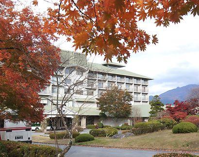 紅葉富士ビューホテル-1