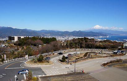 日本平より美しい富士山-1