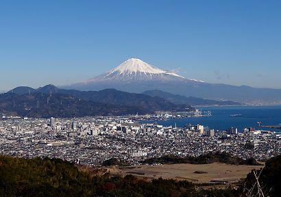 日本平より美しい富士山-3