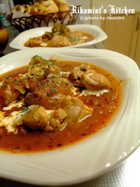 DSCF11・14チキンのトマト煮 (7)