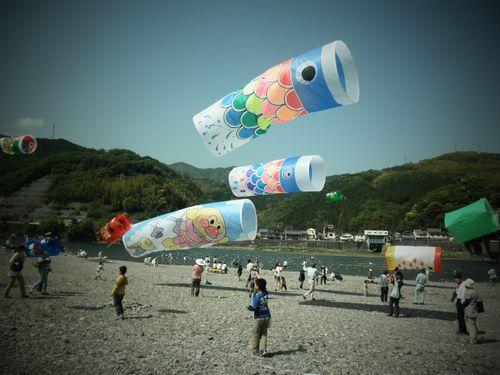 2011.5.5 koinoboori