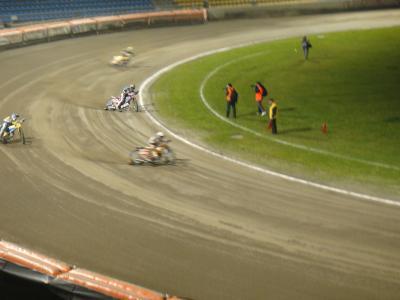 バイクレース  10.2010