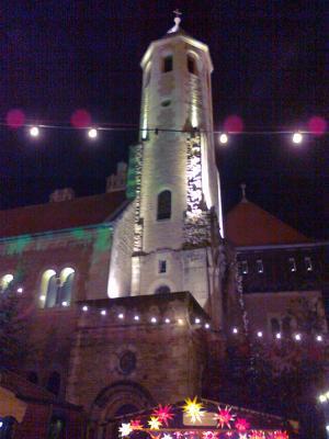 ドイツ ブラウンシュヴァイク(独: Braunschweig, 英: Brunswick)