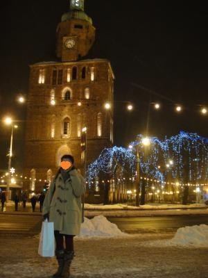 12.2010 冬の景色