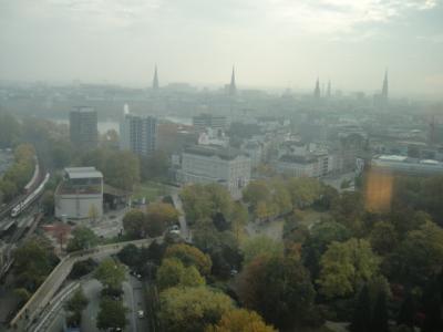 ハンブルグ ホテル
