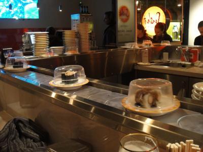 ハンブルグ 回転寿司