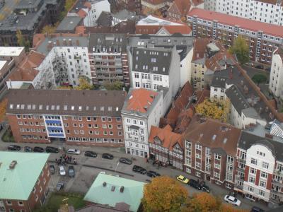 ハンブルグ