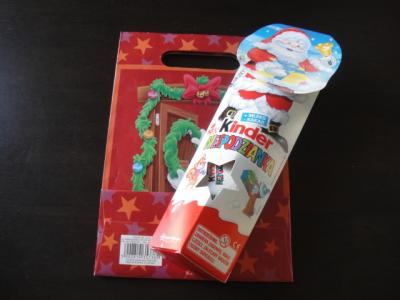 アグネシカからのクリスマスプレゼント 2011